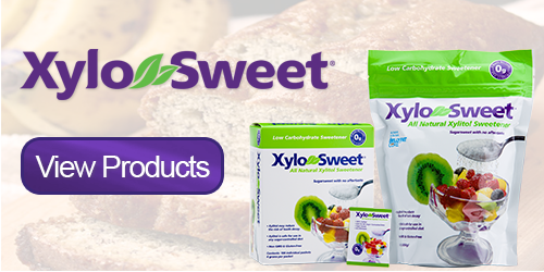 XyloSweet Xylitol Sweetener Products