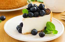 Sugar free Cheesecake Made Easy