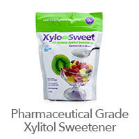 XyloSweet Natural Xylitol Sweetener Granules