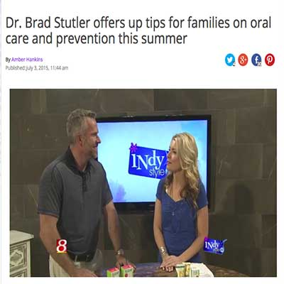 Dr Brad Stutler Reviews Spry Dental Defense xylitol products