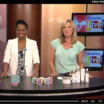 Ozarks Plus reviews Spry Gems Mints with Xylitol