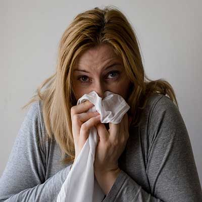 Shocking Causes Of Sinus Infections Xlear