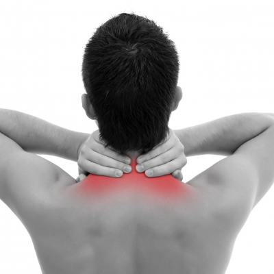 Xlear Nasal Spray could Help with Back and Neck Pain