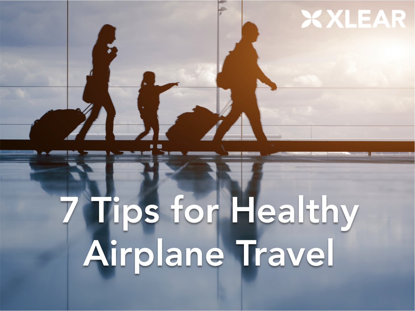 Tips for healthy traveling