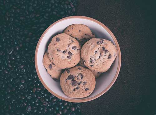 xylitol-chocolate-chip-cookies
